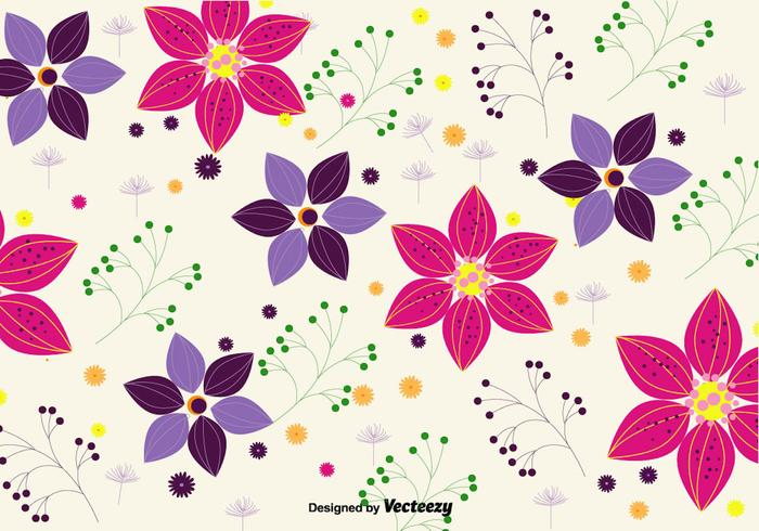 Spring flower background - Download Free Vector Art, Stock Graphics - photo of spring