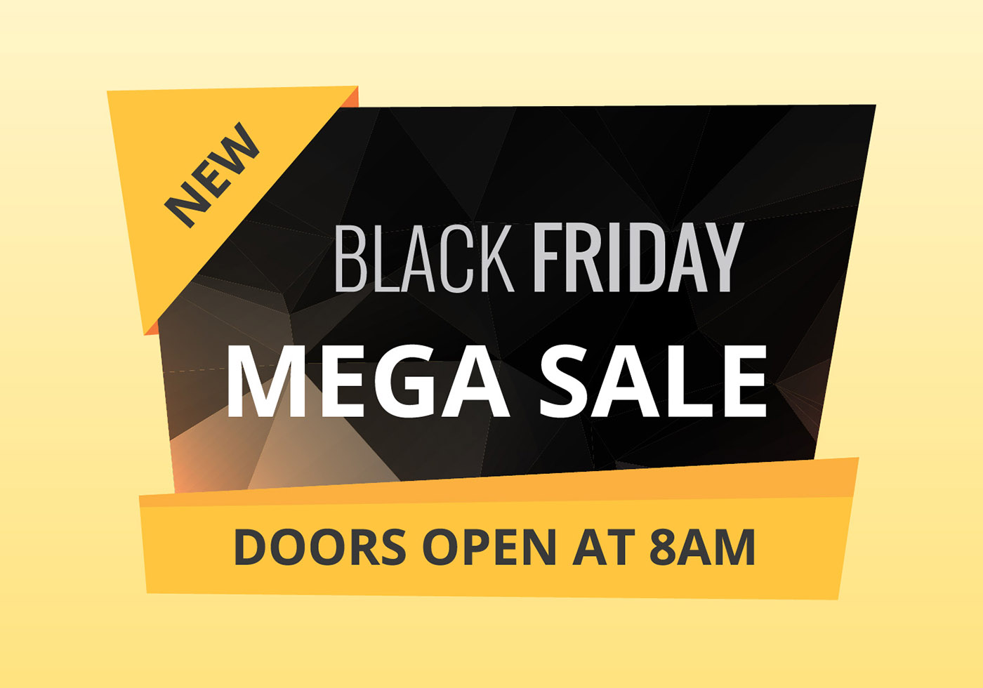 Friday Sale Black Friday Sale Vector Download Free Vector Art Stock