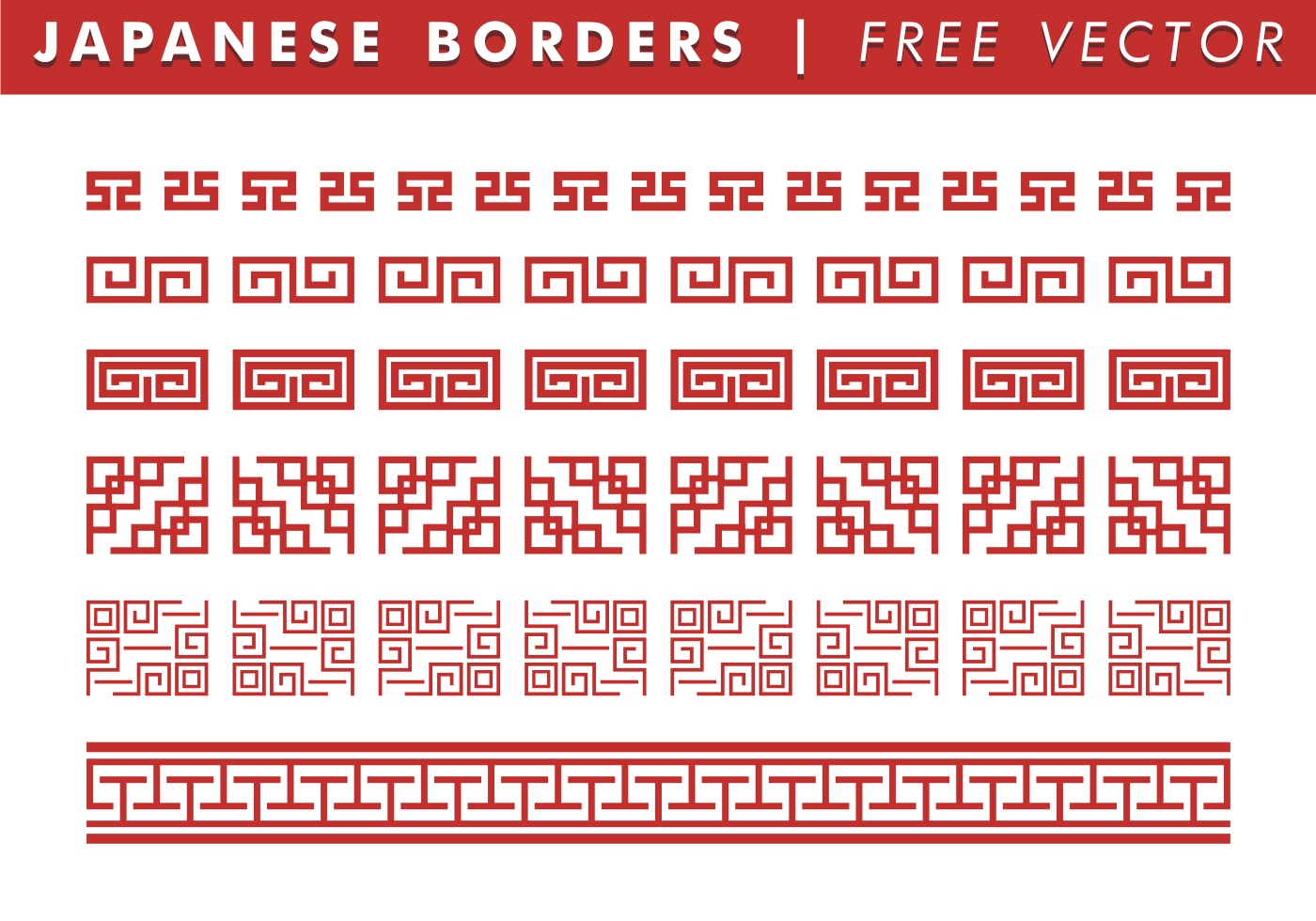 Chinese Calligraphy Wallpaper Hd Chinese Border Free Vector Art 9 426 Free Downloads