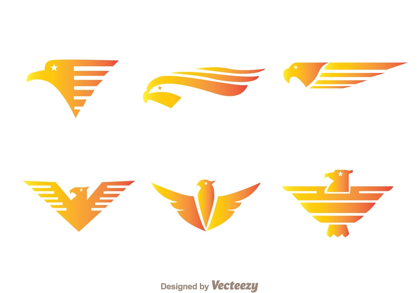 Arte Logo Eps Fly Hawk Logo Vectors Download Free Vector Art Stock