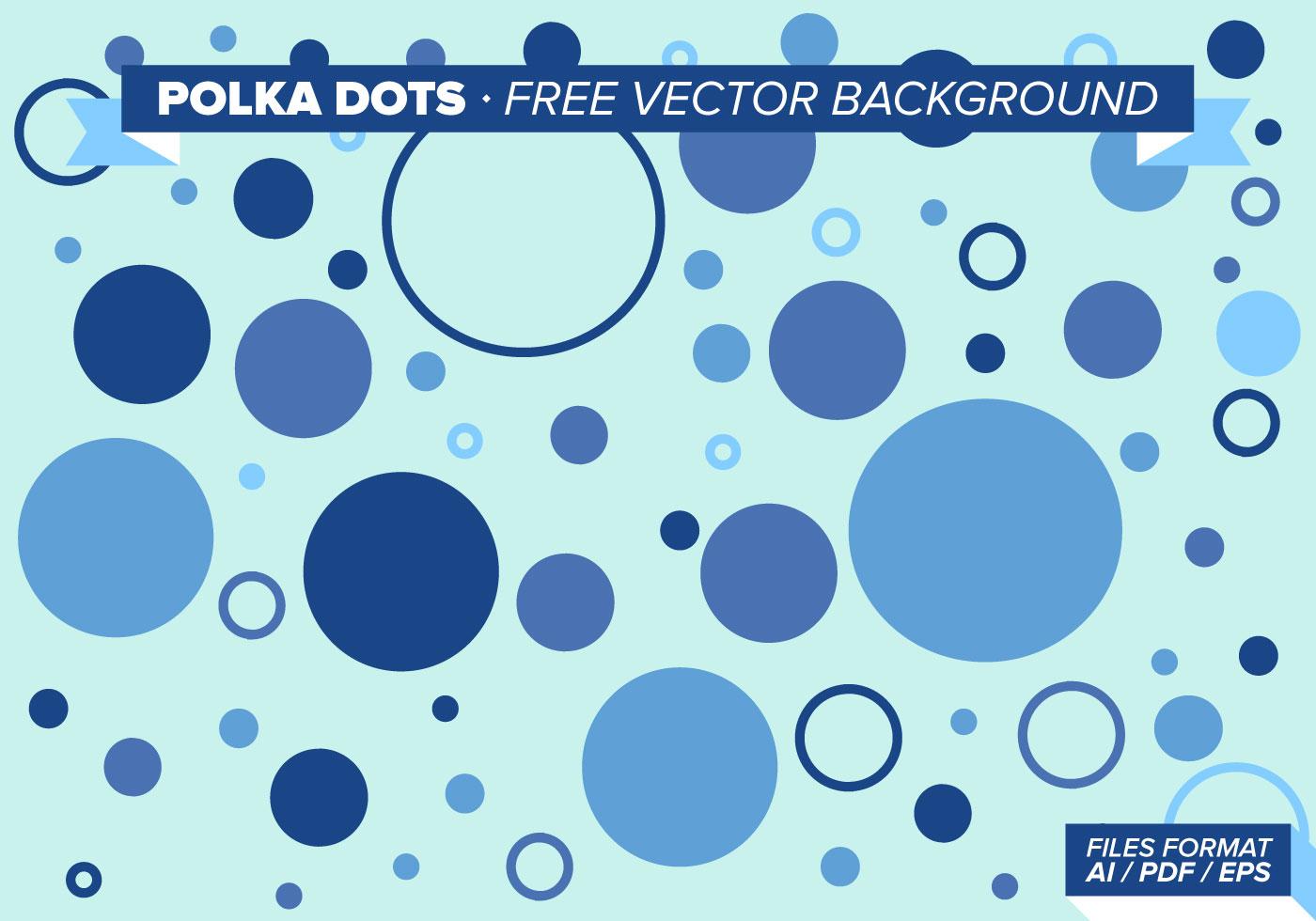 Black And White Polka Dot Wallpaper Border Polka Dots Free Vector Background Download Free Vector