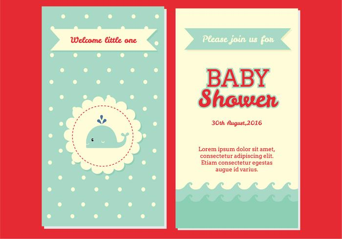 Baby Shower Backgrounds Free Vector Art - (43456 Free Downloads)