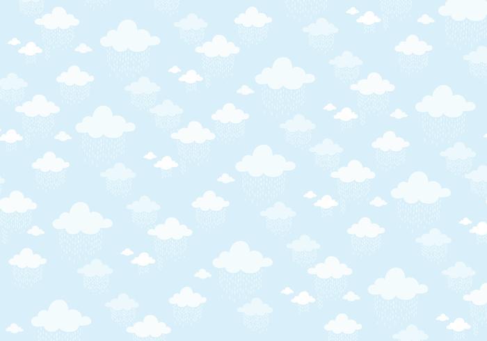 Nubes patrón de fondo - Descargue Gráficos y Vectores Gratis - fondo nubes
