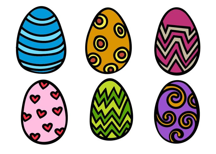 Black Silver And Pink Wallpaper Cartoon Easter Egg Vectors Download Free Vector Art