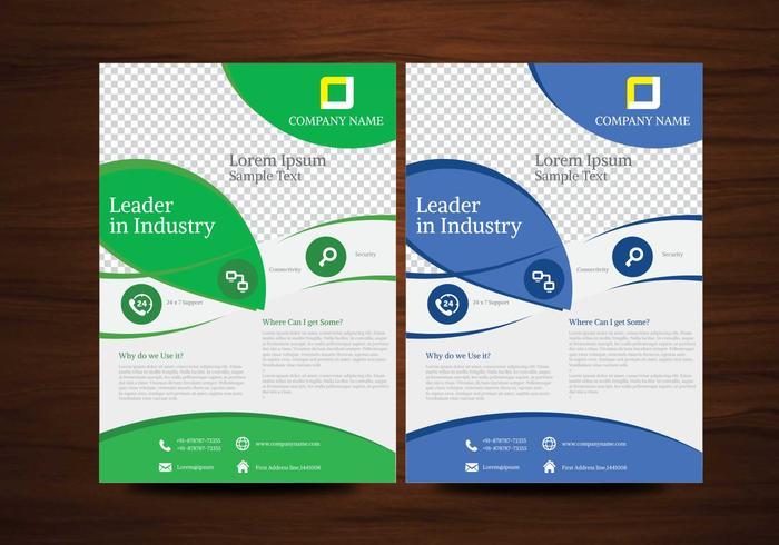 Flyer Free Vector Art - (20667 Free Downloads) - design a flyer free