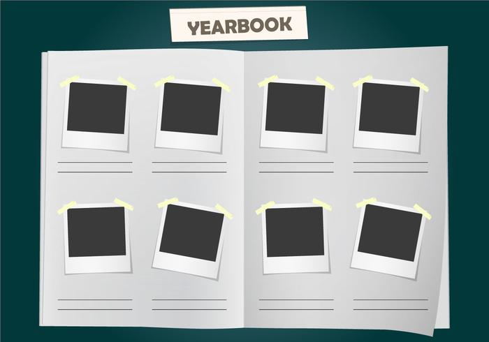 Photo Album Free Vector Art - (3071 Free Downloads) - photo album templates free