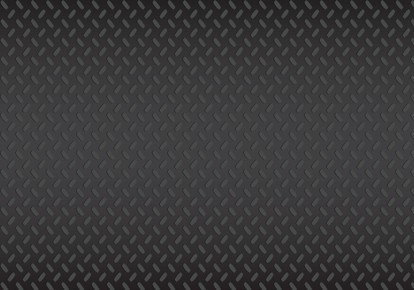 Black Diamond Plate Wallpaper Free Black Metal Vector Download Free Vector Art Stock