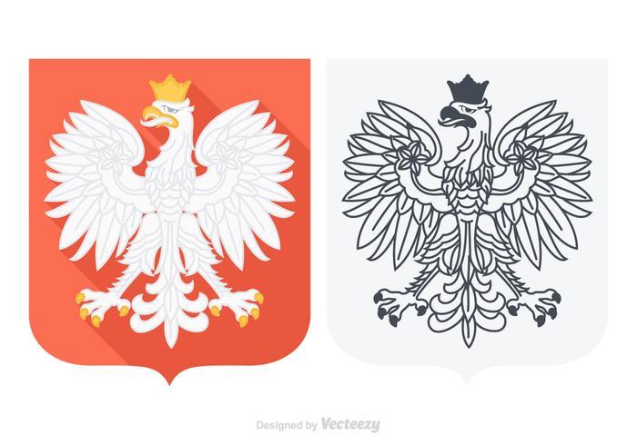 Polish Eagle Free Vector Art - (551 Free Downloads)