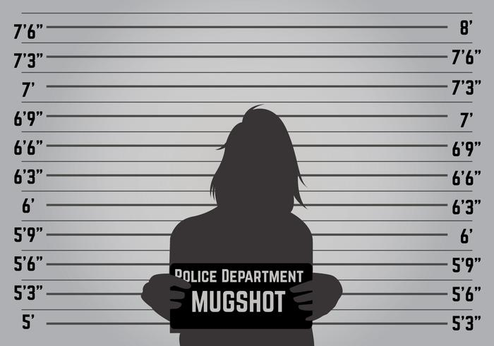 Free Mugshot Cartoon Vector - Download Free Vector Art, Stock