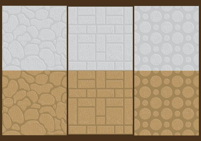 Stone Wall Textures - Download Free Vector Art, Stock Graphics  Images