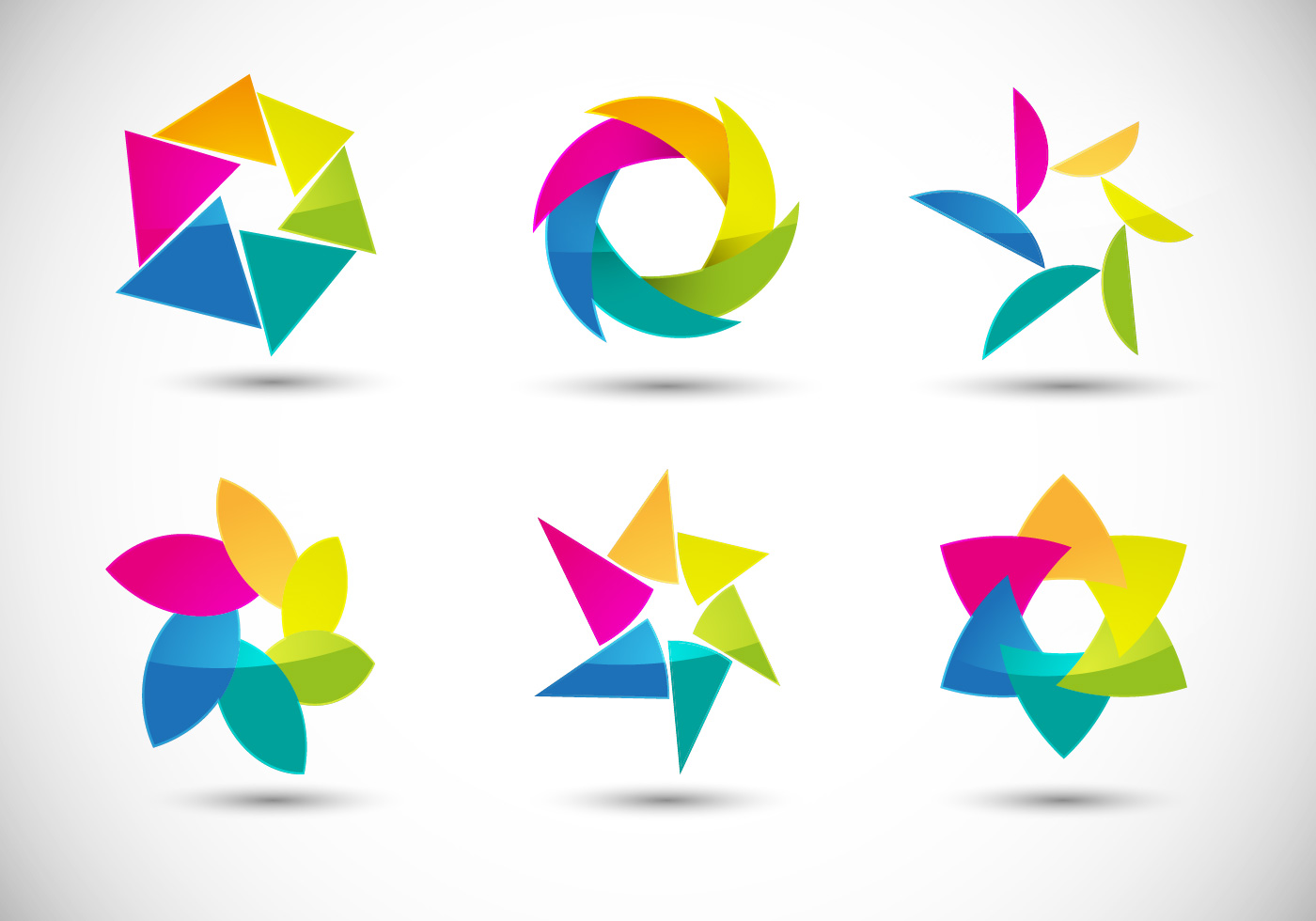 Arte Logo Eps Color Swatches Logos Vector Download Free Vector Art