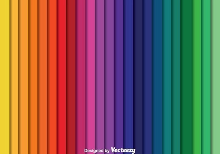 3d Pc Wallpaper 3d Graphic Wallpaper Stripe Color Swatches Vector Download Free Vector Art