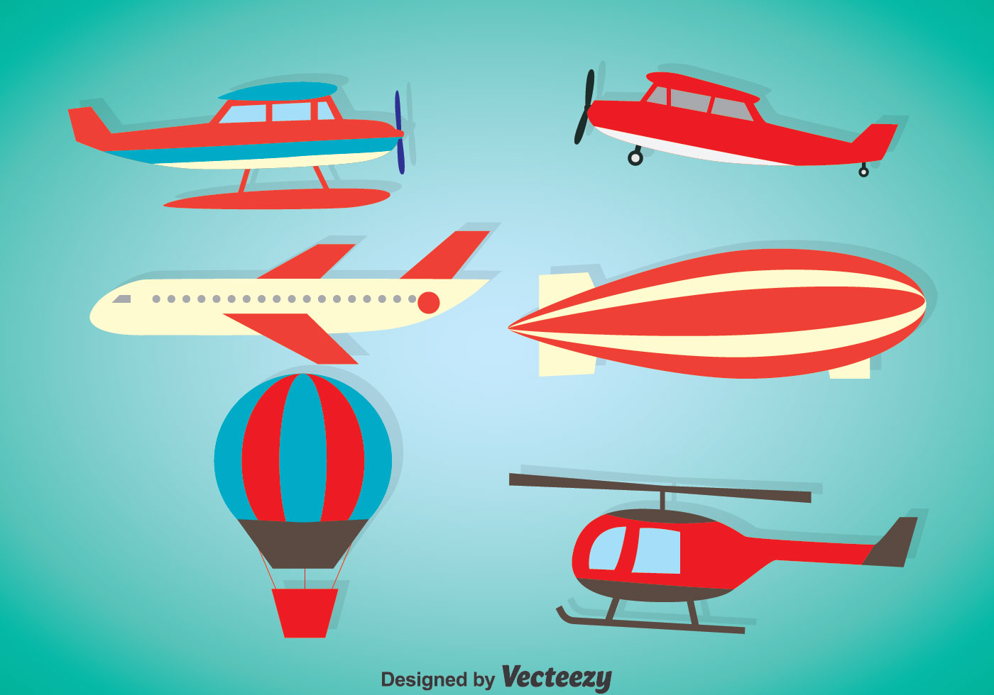 Aeroplane Fly Air Plane Vector Sets - Download Free Vector Art, Stock