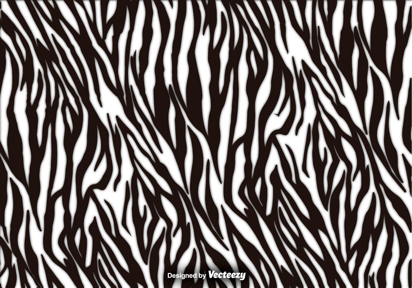 Leopard Animal Print Wallpaper Zebra Stripes Vector Texture Background Download Free