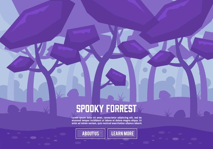Spooky Background Free Vector Art - (40687 Free Downloads)