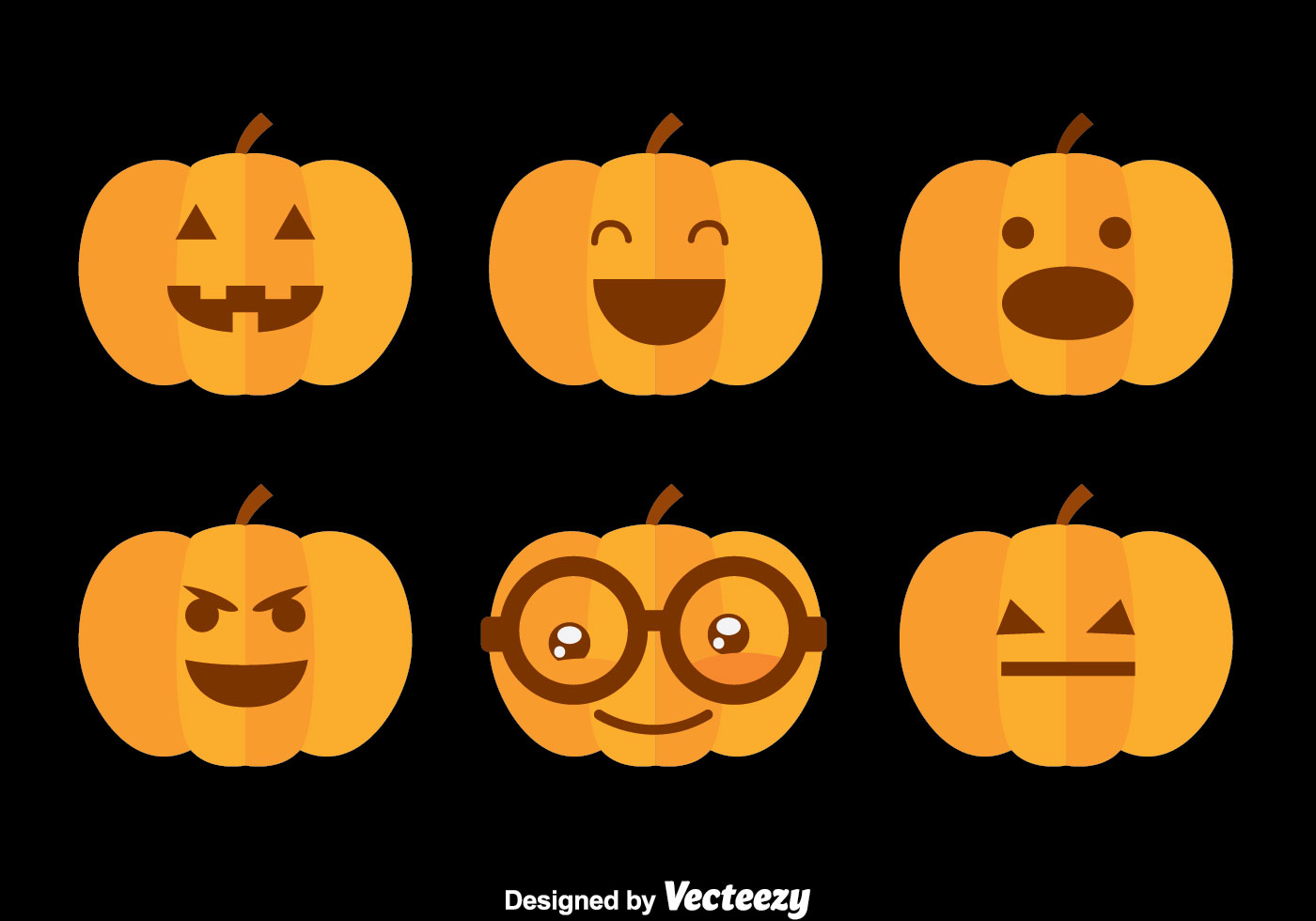 face vectors