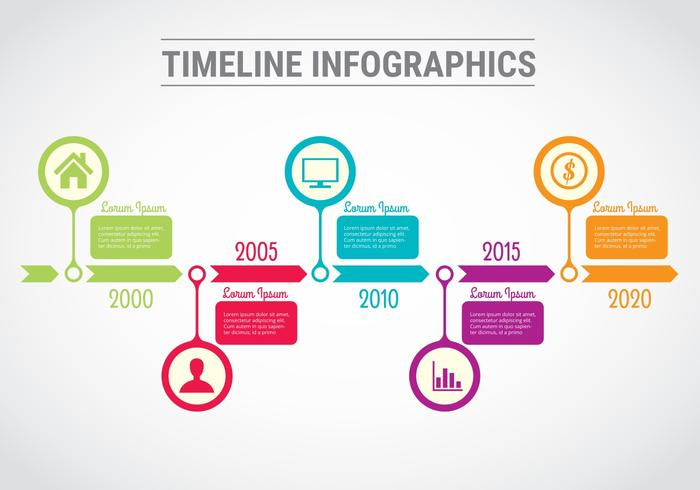 Timeline Free Vector Art - (23148 Free Downloads)