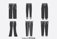 Pant Belt Free Vector Art - (487 Free Downloads)