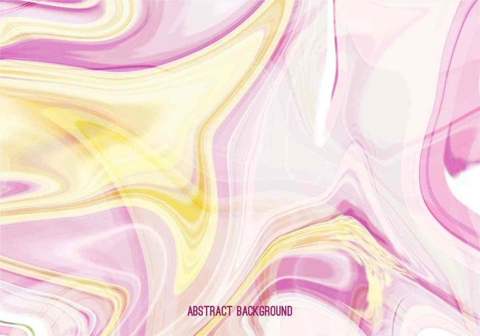 Free Vector Pink Yellow Marble Background - Download Free Vector Art