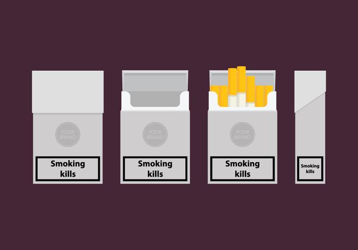 cigarette box template ivoiregion