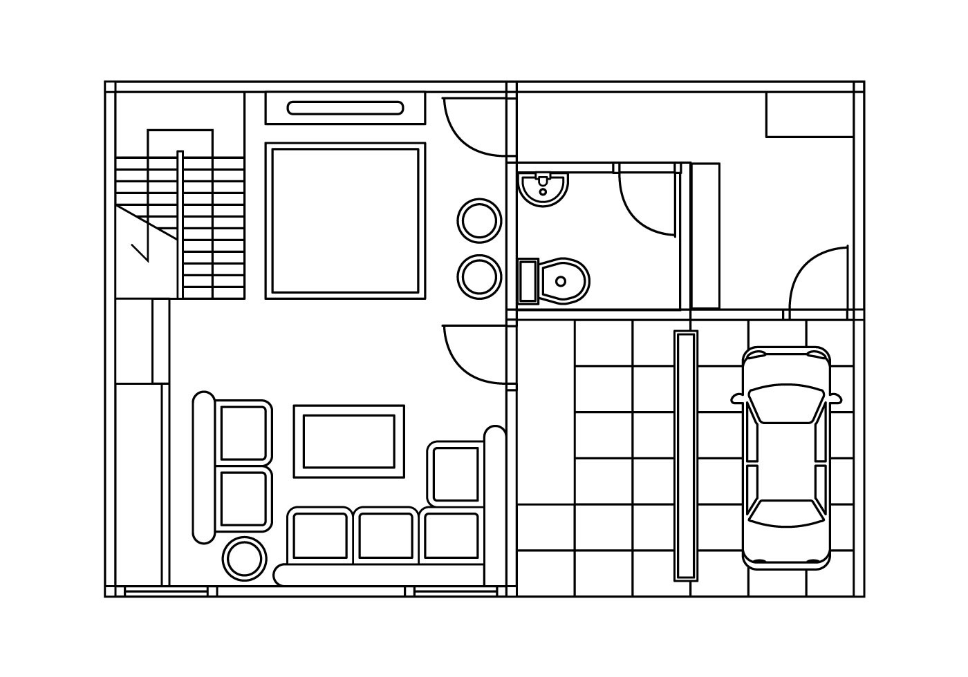 Free Bathroom Floor Plans Floor Plan Vector Download Free Vector Art Stock