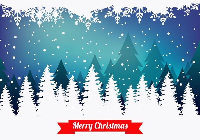 Merry Christmas Background - Download Free Vector Art, Stock - christmas background image