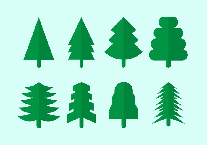Christmas Tree Free Vector Art - (10090 Free Downloads)