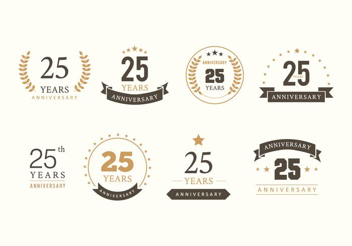Free Anniversary Vector - Download Free Vector Art, Stock Graphics - free anniversary images