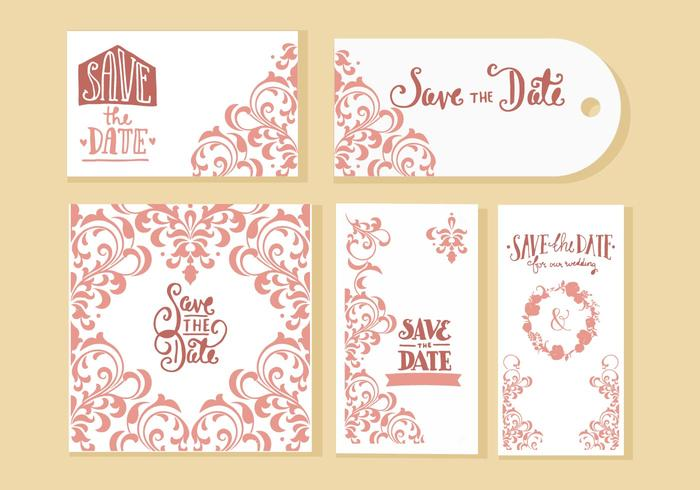 Wedding Card Free Vector Art - (38142 Free Downloads)