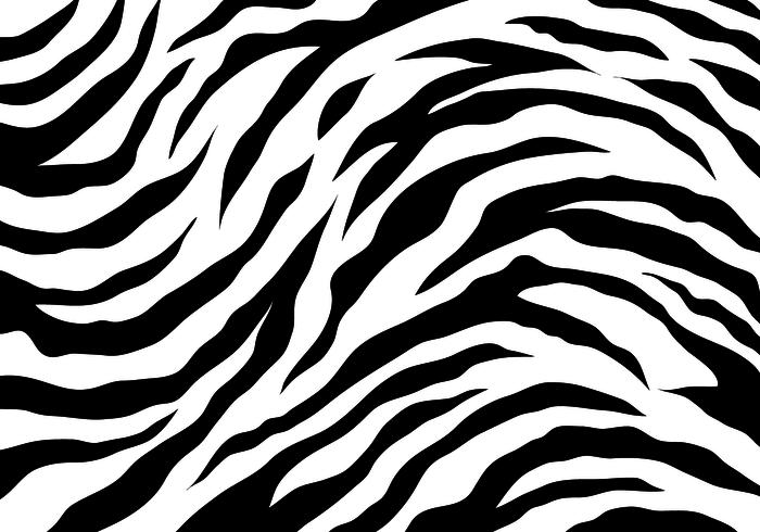 Animal Print Pink Wallpaper White Tiger Stripes Download Free Vector Art Stock