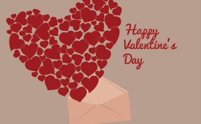 Heart Filled San Valentin Vector Download Free Vectors