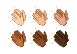 Alluring Clapping Hands Vectors Download Free Vector Stock Graphics Images Clapping Hands Vectors Download Free Vector Stock Graphics Praise Hands Emoji Brown Praise Hands Emoji Shirt