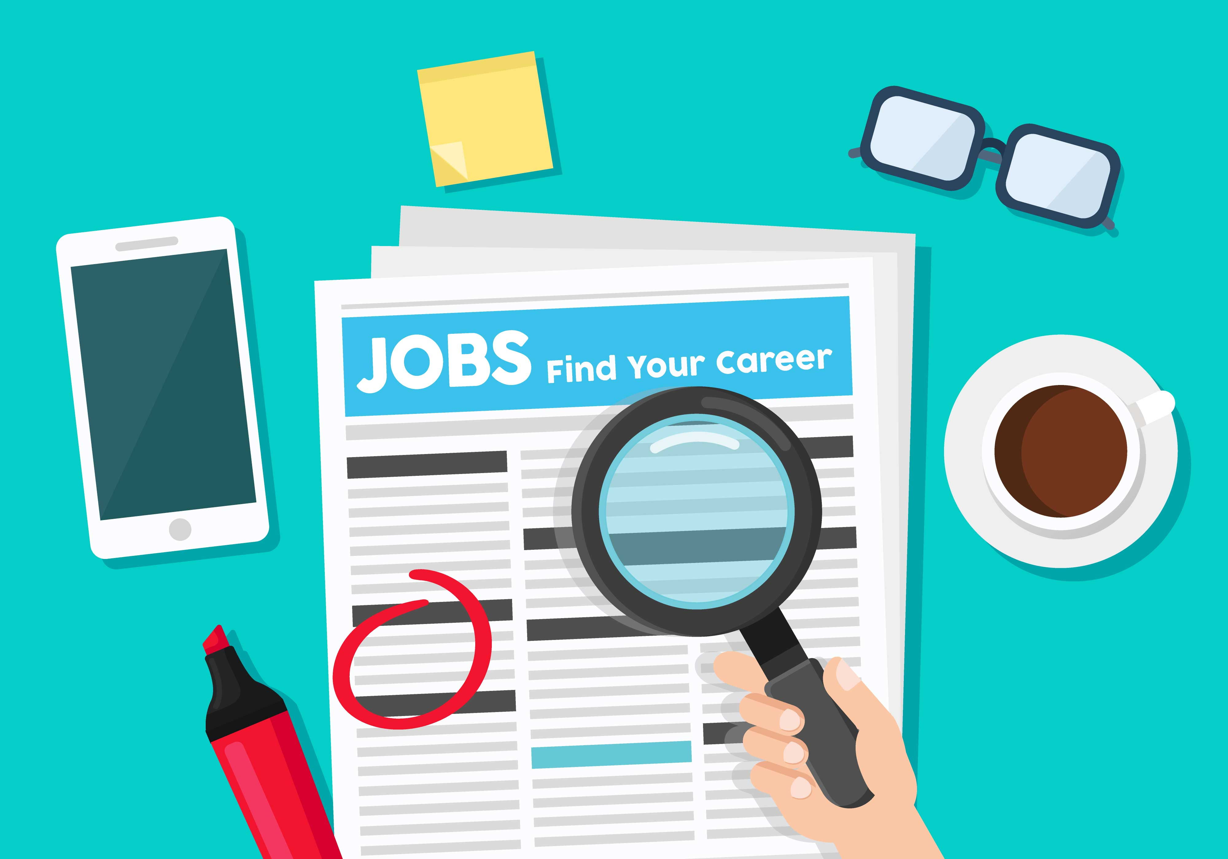 best job searching site