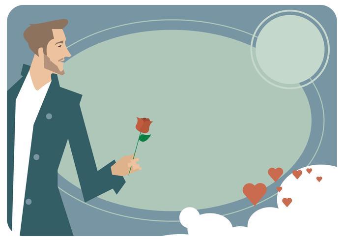Vetor de cartas de namorados - Download Vetores e Gráficos Gratuitos