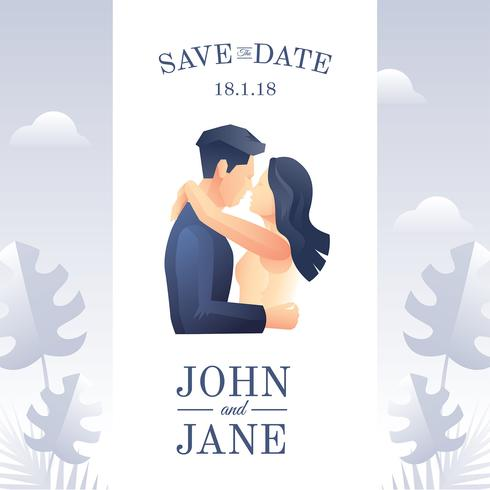 Save The Date - (2243 Free Downloads) - free wedding save the dates