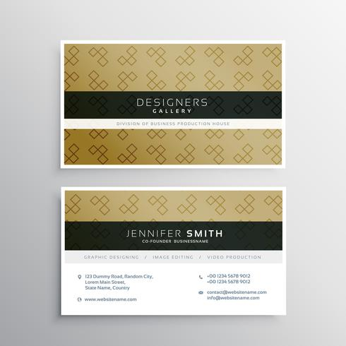 company business card layout template design - Download Free Vector