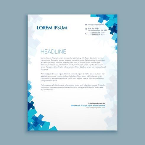 Letterhead Free Vector Art - (8764 Free Downloads) - letterheads templates free download