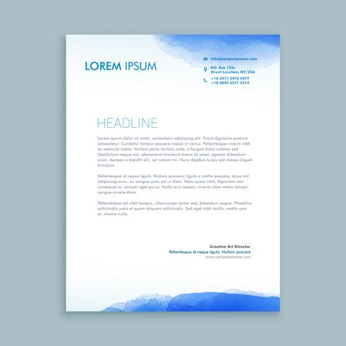 letterhead templates free download - Alannoscrapleftbehind