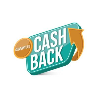 Cash Back Sign Illustration Vector - Download Free Vector ...