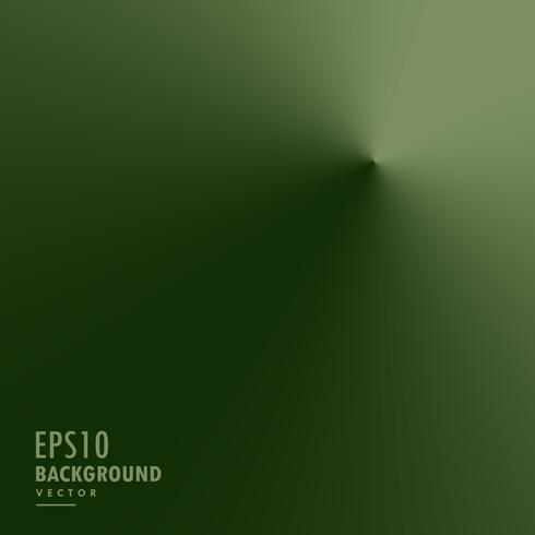 green conical gradient vector background - Download Free Vector Art