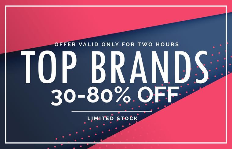 sale discount voucher template design poster background - Download - discount voucher design