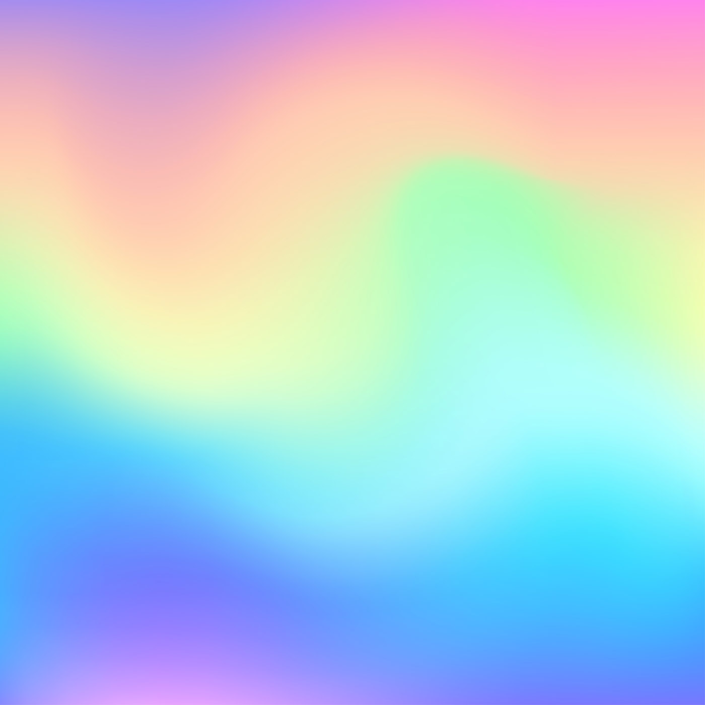 Bright Colors Wallpaper 3d Holographic Wallpaper Vector Download Free Vector Art