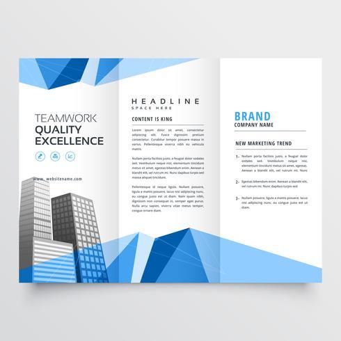 real estate modern brochure design for your business - Download Free