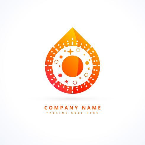 flame logo design concept - Download Free Vector Art, Stock Graphics - flame logo