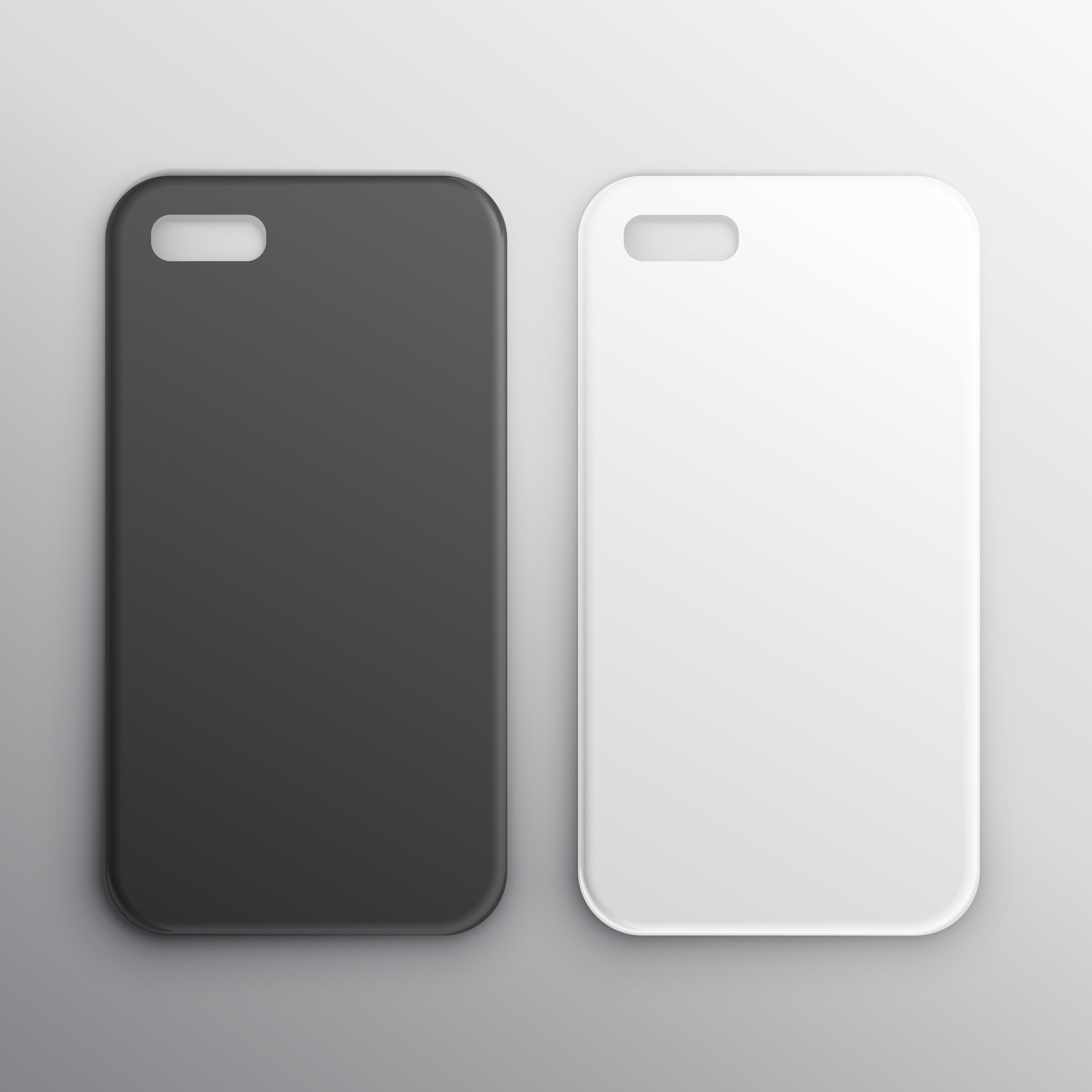 Smartphone Cases Case Mock Up For Smartphone 3704 Free Downloads