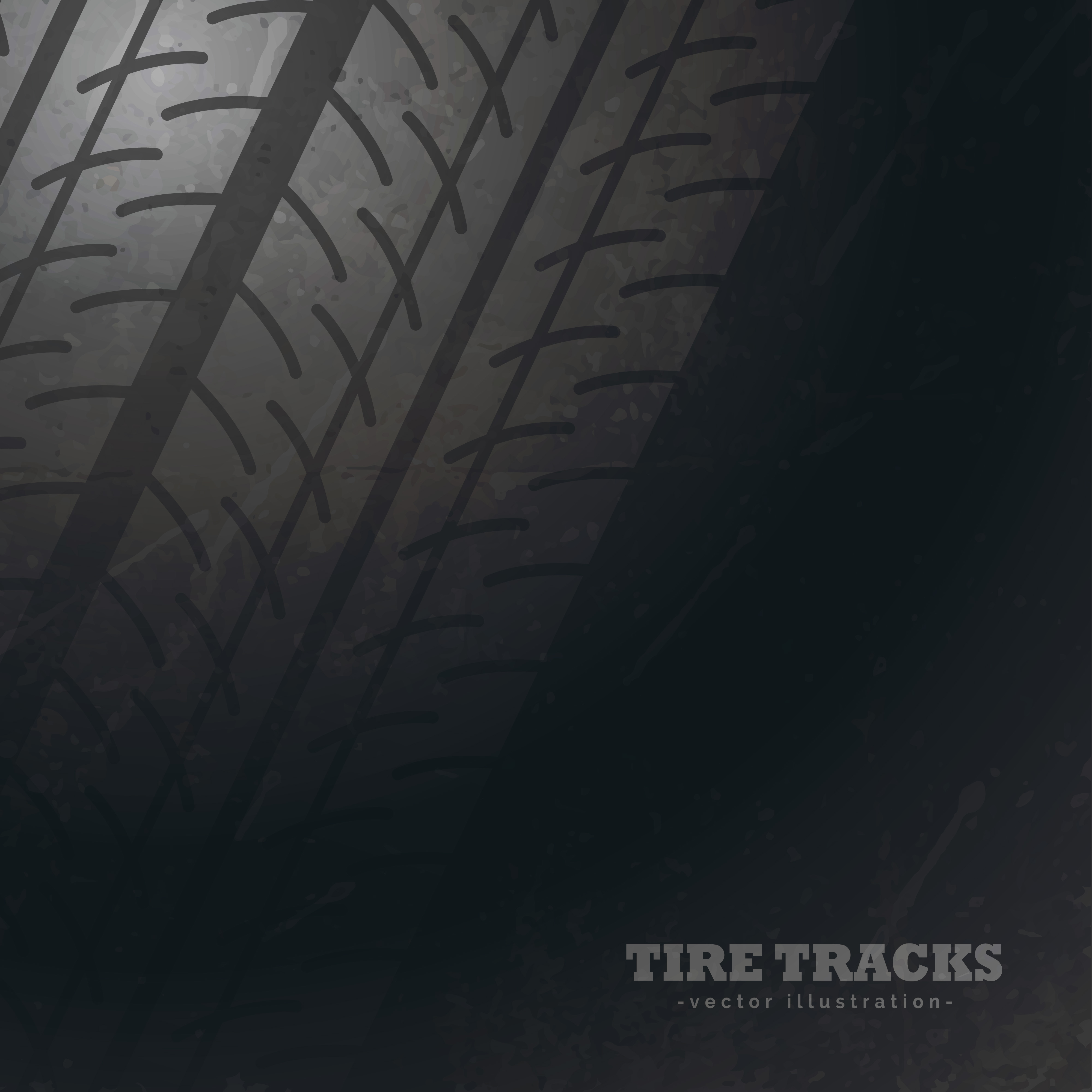 Fast And Furious Car Wallpaper Download Dark Background With Tire Tracks Marks Download Free