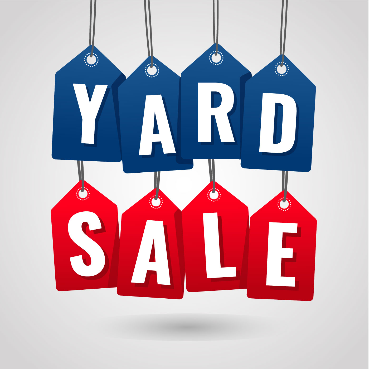 Garage Sale Price Stickers Yard Sale Tag Free Vector Art 18981 Free Downloads