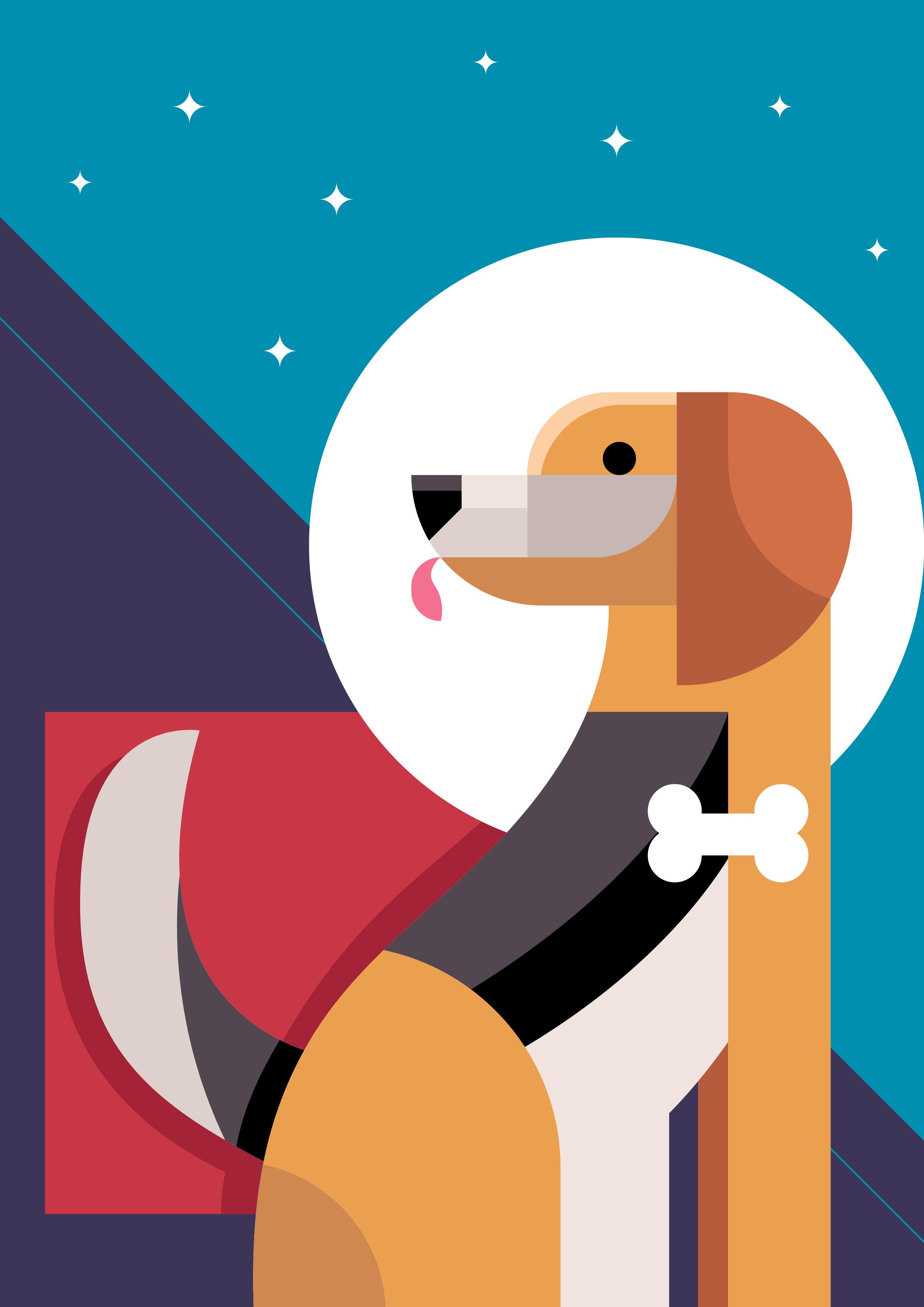 cartoon dog images free download