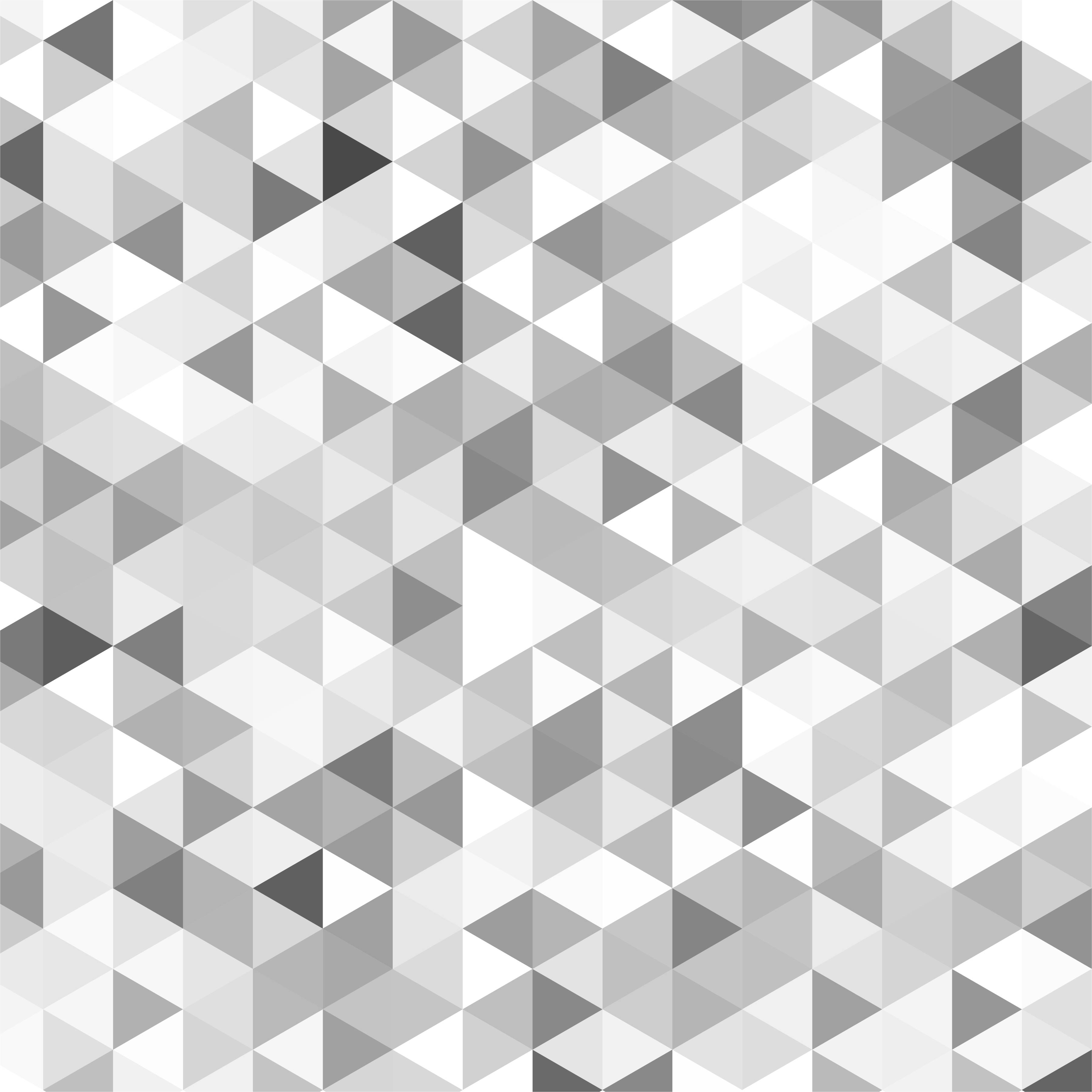Grey And White Pattern Modern Gray Geometric Pattern Vector Design Download