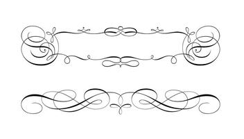 Border Free Vector Art 7298 Free Downloads